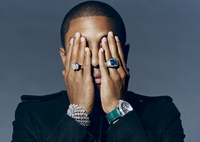 Pharrell Williams picture G470423