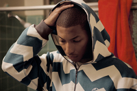 Pharrell Williams picture G470427