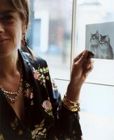 Tracey Emin picture G470560
