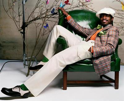Andre 3000 poster G472198
