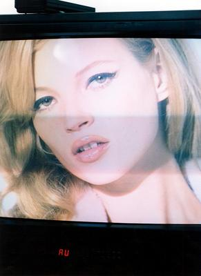 Kate Moss poster G472705
