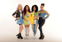 Little Mix picture G474124