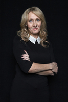 Joanne Kathleen Rowling picture G475775