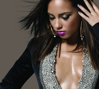 Alicia Keys picture G476296
