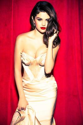 Selena Gomez poster G476573