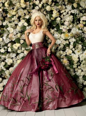 Christina Aguilera poster G478628