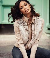 Chanel Iman picture G485781