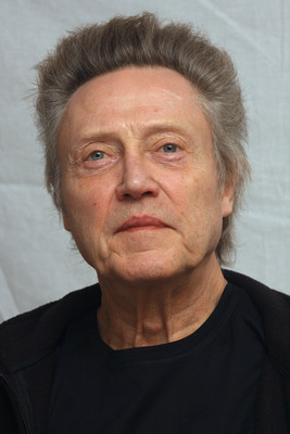 Christopher Walken poster G493175