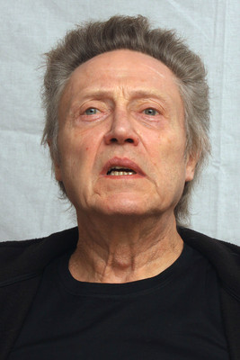 Christopher Walken poster G493176