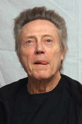 Christopher Walken poster G493178