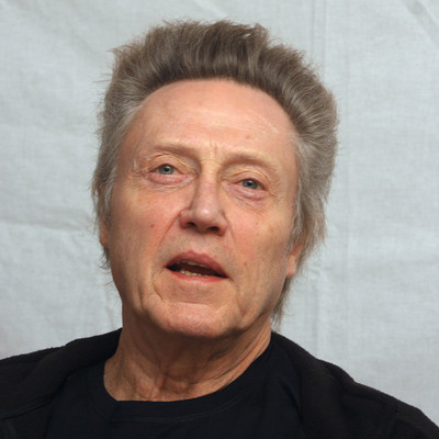 Christopher Walken poster G493179