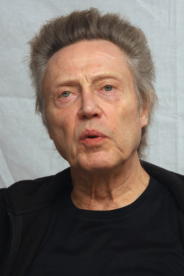 Christopher Walken poster G493187