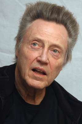 Christopher Walken poster G493188