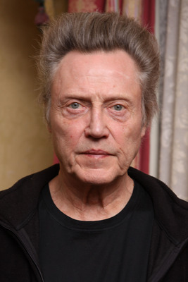 Christopher Walken poster G493189