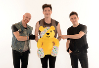 The Script picture G493208