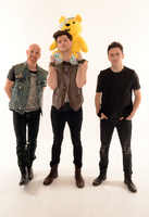 The Script picture G493209