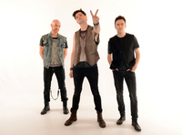 The Script picture G493212