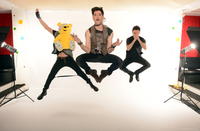 The Script picture G493213