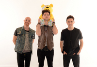 The Script picture G493214
