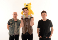 The Script picture G493215