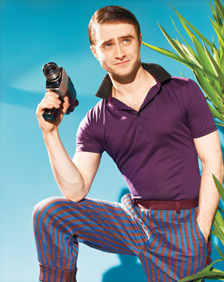 Daniel Radcliffe poster G494118