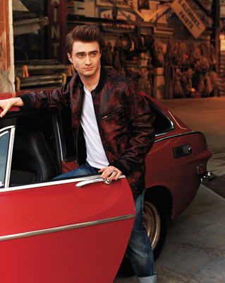 Daniel Radcliffe poster G494121