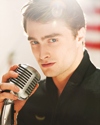 Daniel Radcliffe poster G494123