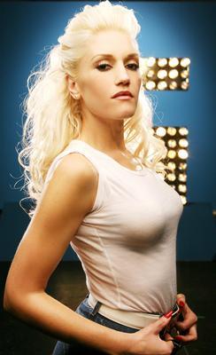 Gwen Stefani poster G494987