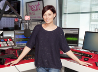 Emma Willis picture G495827