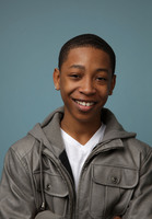Jacob Latimore picture G497470
