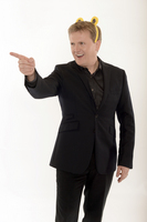 Aled Jones picture G497592