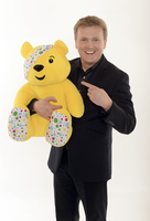 Aled Jones picture G497593