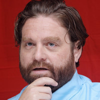 Zack Galifianakis picture G497609