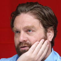 Zack Galifianakis picture G497612