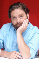 Zack Galifianakis picture G497616