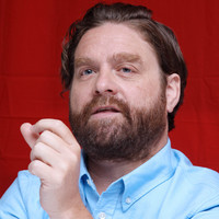 Zack Galifianakis picture G497617