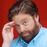 Zack Galifianakis picture G497618