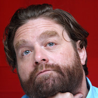 Zack Galifianakis picture G497620