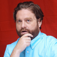 Zack Galifianakis picture G497621