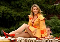 Claire Sweeney picture G50583
