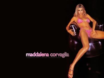 Maddalena Corvaglia poster G5060