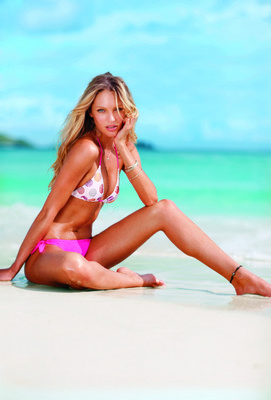 Candice Swanepoel poster G509042