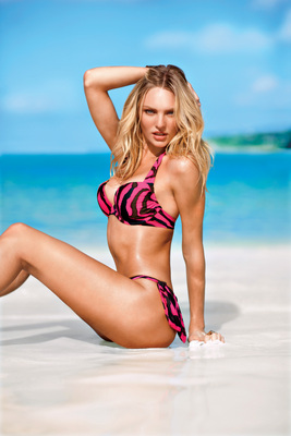 Candice Swanepoel poster G509045