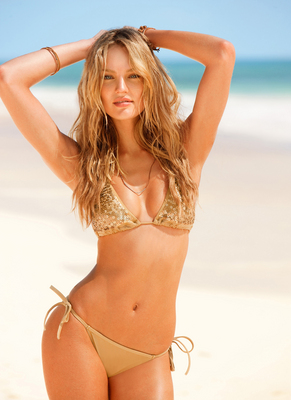 Candice Swanepoel poster G509055