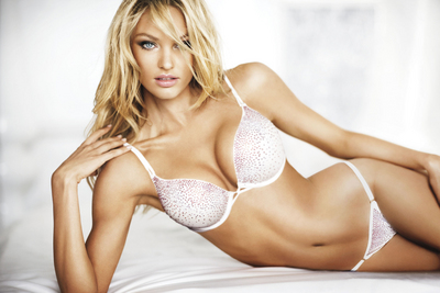 Candice Swanepoel poster G509057