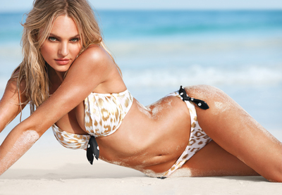 Candice Swanepoel poster G509073