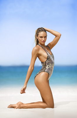 Candice Swanepoel poster G509076