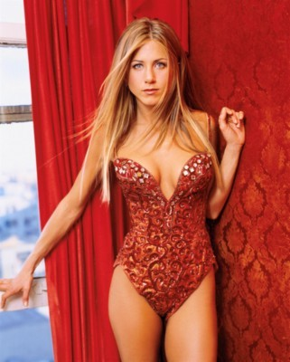 Jennifer Aniston poster G51169