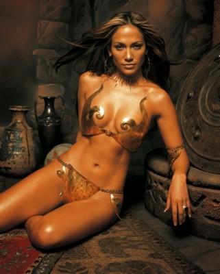 Jennifer Lopez poster G51365