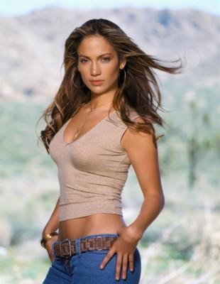 Jennifer Lopez poster G51385